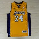 Los Angeles Lakers 24# Kobe Bryant Jersey Decommissioning Limited Edition
