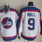 9 Bobby Hull Men's Hockey Jerseys Stitched
