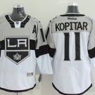 11 Anze Kopitar Men's Hockey Jersey