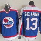 13 Teemu Selanne Men's  Jersey