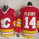14 Theoren Fleur Men's Hockey Jersey Stitched