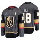 Stanley Cup Final Bound Vegas Golden Knights #18 Jersey