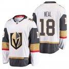 Vegas Golden Knights Jerseys #18 James Neal Jersey White