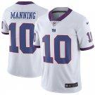 Men's New York Giants #10 Eli Manning Football Jersey Whitre camouflage