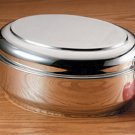 KTROAST3: SALE-PRECISE HEAT Stainless Steel Multi-Baker, Roaster