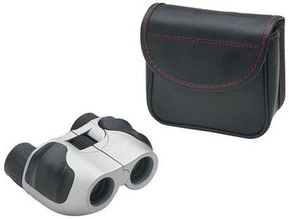 SPB1322/00: Magnacraft 6-13x22 Zoom Binoculars with Carrying Case