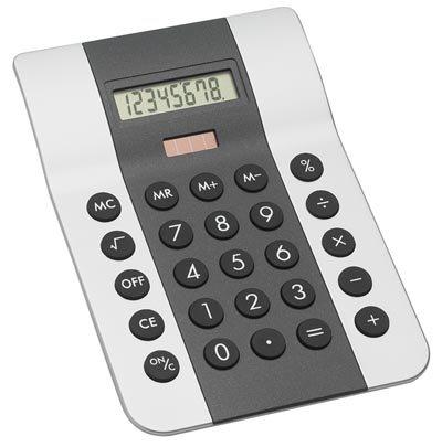 HHCALRS/00: MITAKI JAPAN Wholesale Calculator-Dual Powered