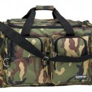 "LUN26CAM: Extreme Pak 26"" Heavy Duty Camouflage Colored Tote Bag"