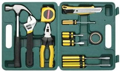 MT12/00: Maxam 12pc Tool Kit