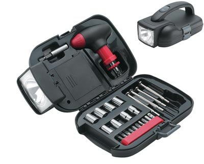 MT25/00: Maxam 25pc Tool Set