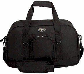 LUSDSB18/00: Extreme Pak Unisex 18� Black Sport Duffle Bag