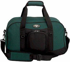LUSDGR18/00: Extreme Pak Unisex 18� Green Sport Duffle Bag