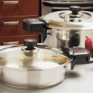 KTPC942/00: SALE-Precise Heat 9-Element Low Pressure, Pressure Cooker