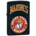 218539/00: Zippo Marines Lighter - Made in the USA