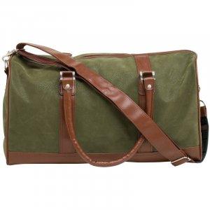 LUPVGRN/00: Embassy Brand Green Tote Bag