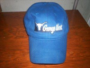 GW Longhorn Cap