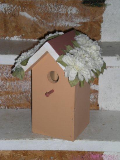 Matahari Bird House Bewitching Exclusive Design!
