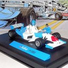 FORMULA 1 MICHEL VAILLANT TV SERIES YEAR 2003 ALTAYA 1:43 CAR COLLECTOR'S MODEL
