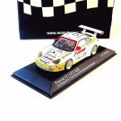 PORSCHE 911 GT3-RSR 12h SEBRING 2004 ,LIMITED EDITION,MINICHAMPS 1/43 MODEL,NEW