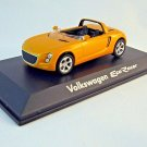 VOLKSWAGEN ECO RACER SPIDER,ORANGE EDICOLA1/43 DIECAST CAR COLLECTOR'S MODEL,NEW