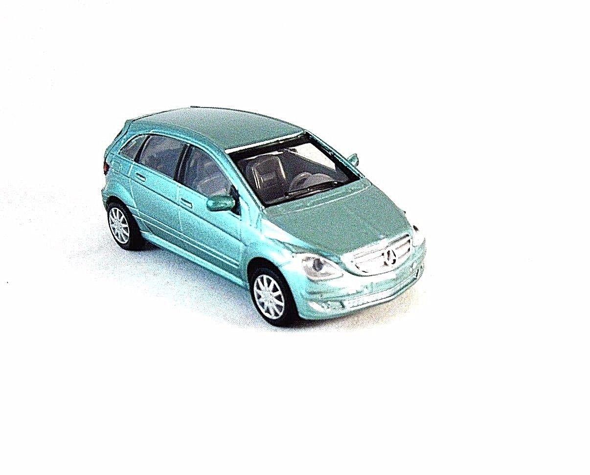 MERCEDES-BENZ B-CLASS NEWRAY 1/43 DIECAST CAR MODEL, CAR COLLECTOR'S MODEL , NEW
