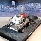 MOON BUGGY JAMES BOND MOVIE CAR,IXO 1/43 DIECAST CAR COLLECTOR'S MODEL, NEW
