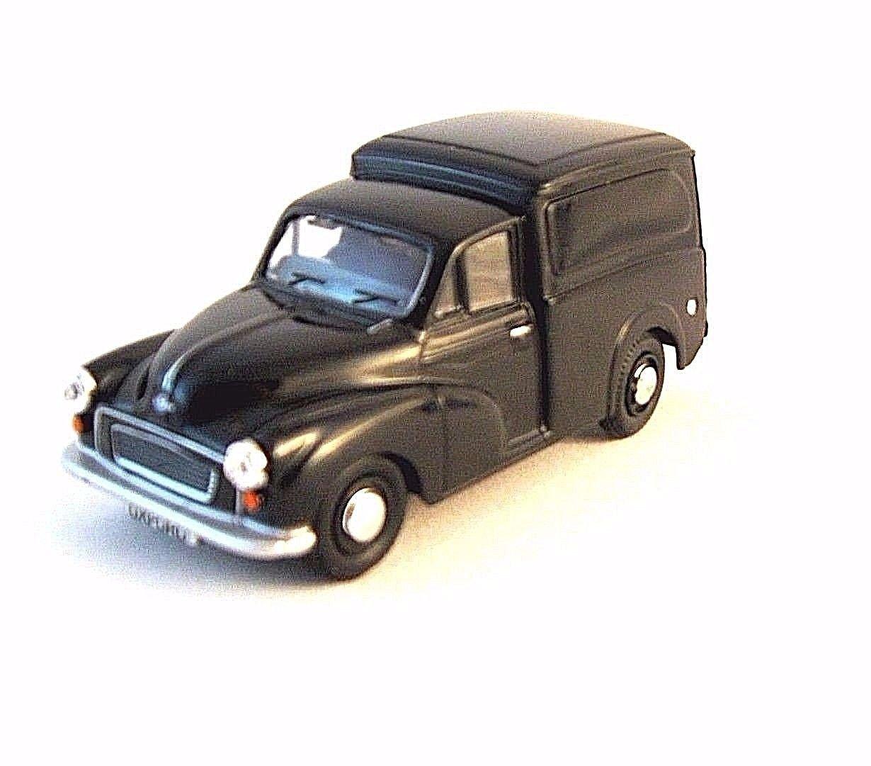MORRIS MINOR VAN 1970 OXFORD MODELS 1/43 DIECAST CAR COLLECTOR'S MODEL ,RARE,NEW