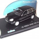 PORSCHE CAYENNE TURBO COUPE 2002, 711 COLLECTION 1/43 DIECAST COLLECTOR'S MODEL