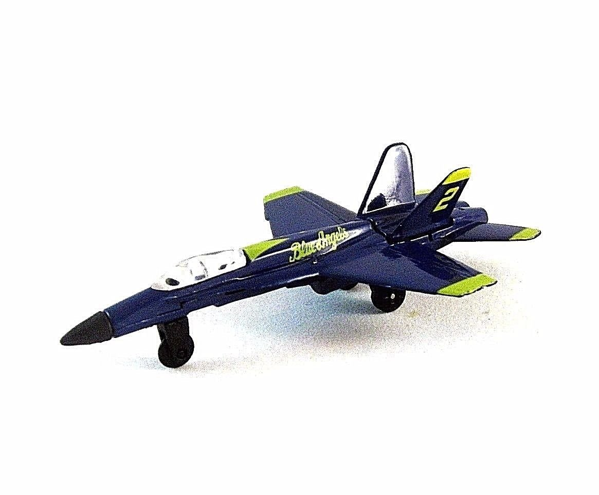 F-18 HORNET US NAVY, MOTORMAX , DIECAST AIRCRAFT MODEL,COLLECTOR'S MODEL , NEW