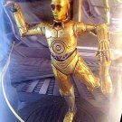STAR WARS POTF2 EPIC FORCE C-3PO C-9 ROTATE FIGURE 360 DEGREES COLLECTIBLE,NEW