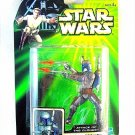 STAR WARS - ATTACK OF THE CLONES, SNEAK PREVIEW JANGO FETT  ,NEW ,RARE