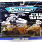 STAR WARS POTF2 MICRO MACHINES A NEW HOPE,COLLECTION 4,ORIGINAL SCALE MINIATURES