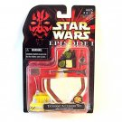 STAR WARS TATOOINE ACCESSORY SET , INCLUDING PULL-BACK DROID , COLLECTIBLE , NEW