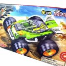 BAN BAO ,CLASSIC BUILDING BLOCKS -TURBO POWER RACE CAR HIGH QUALITY,71 PIECES