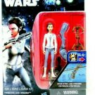 STAR WARS, PRINCESS LEIA ORGANA, REBELS WITH ACCESSORIES, HASBRO