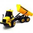 ARTICULATED HAULER DUMP/TRANSPORT CONSTRUCTION VEHICLE,MOVING PARTS