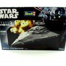 STAR WARS IMPERIAL STAR DESTROYER, REVELL-KIT SCALE 1:12300 LEVEL 3
