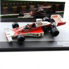 FORMULA-1 E.FITTIPALDI McLAREN M23 #5 WORLD CHAMPION GP SPAIN 1974, ALTAYA 1:43