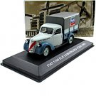 FIAT 1100 ELR CAMIONCINO PICK-UP YOGA YEAR 1951 ALTAYA 1:43 DIECAST TRUCK MODEL