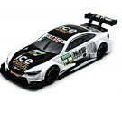BMW M4 DTM #1 YEAR 2015 BMW COLLECTION SCALE 1:64 DIECAST CAR COLLECTOR'S MODEL