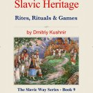 The Slavic Way book 9 - Slavic Heritage part 2 (digital download)