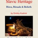 The Slavic Way book 8 - Slavic Heritage part 1 (digital download)
