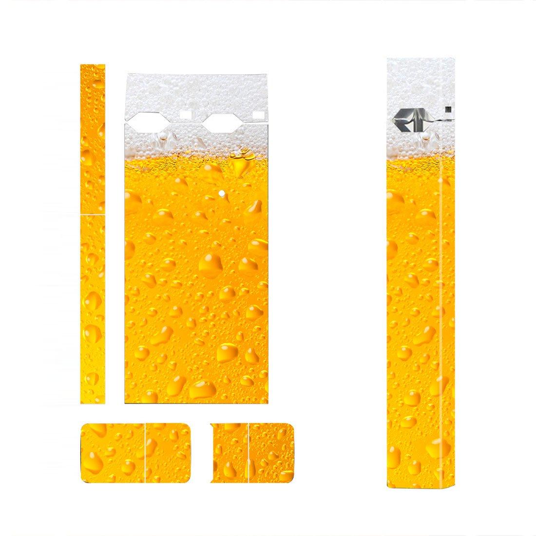 Beer Skin Decal for JUUL