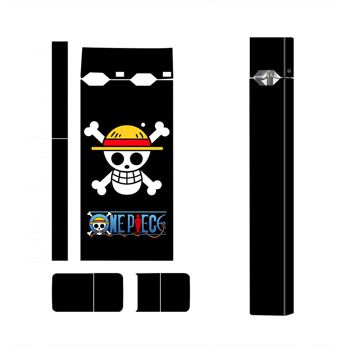 One Piece Skin Decal for JUUL