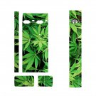 Weed Skin Decal for JUUL