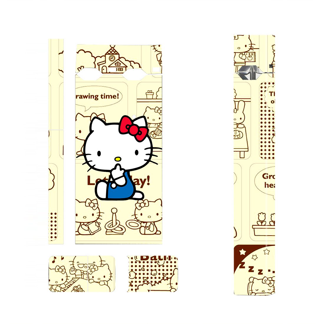 Hello Kitty Skin Decal for JUUL