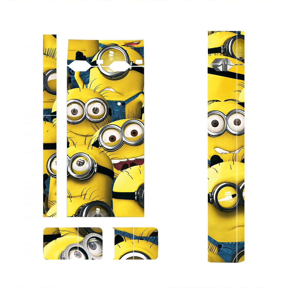 Minions Skin Decal for JUUL