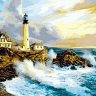 Lighthouse DIY Acrylic - NOT AVAILABLE AT THE MOMETN