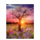 Magic Tree DIY Acrylic Paint by Numbers kit