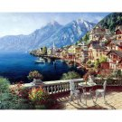 Hallstatt DIY Acrylic - NOT AVAILABLE AT THE MOMETN